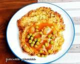 Puyunghay simpel langkah memasak 4 foto