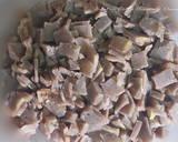 Nasi Goreng Mawut (Telur 3in1) langkah memasak 1 foto