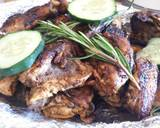 Pan-grilled Chicken recipe step 4 photo