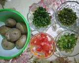 Mie Rebus ala Yong Yani langkah memasak 4 foto