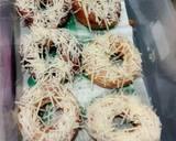 Classic Donuts (No Egg) langkah memasak 5 foto