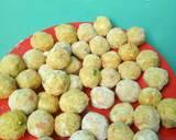 Bola Kentang Keju (Potato Cheese Ball) langkah memasak 8 foto