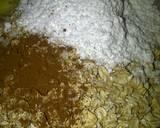 Rolled oat pie crust recipe step 2 photo