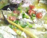 Sop Ikan Kakap Merah langkah memasak 4 foto