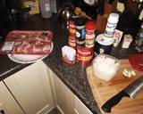 Slow Cooked Italian Pork recipe step 1 photo