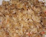 Siobi Pontianak - Siomay - Shumai langkah memasak 1 foto