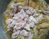 Mie ayam Solo langkah memasak 3 foto
