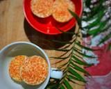 Telur Mangkuk Kukus langkah memasak 5 foto