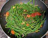 Dry Fry Green Beans recipe step 10 photo