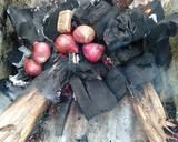 Sambal Terasi Limau Kuwit langkah memasak 1 foto