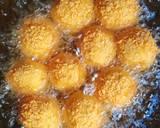 Potato Pom Pom langkah memasak 5 foto