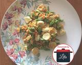 Buncis oseng wortel bakso praktis mudah#homemadebylita langkah memasak 3 foto