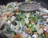 Baked Vegetable Au Gratin recipe step 1 photo