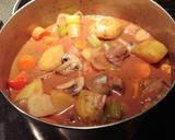 Classic Northern Beef Stew recipe step 8 photo