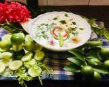 Cucumber Riata recipe step 6 photo