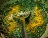 Palak ka kapa recipe step 4 photo