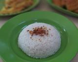 Nasi uduk magic com langkah memasak 3 foto