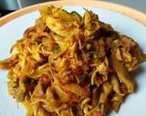 Ayam Sisit Bali langkah memasak 5 foto