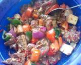 Shish kebab recipe step 1 photo