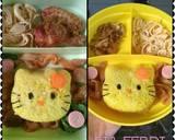 Nasi kuning rice cooker ala fe' langkah memasak 1 foto