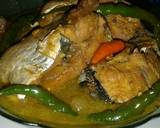 Pindang Ikan Patin Buket langkah memasak 4 foto
