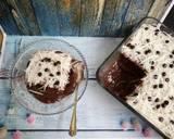 Creamy puding langkah memasak 7 foto