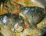 Ikan Nila Bumbu Rujak langkah memasak 3 foto