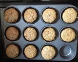Eggless Apple muffins recipe step 6 photo