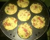 Martabak Mie Mini langkah memasak 6 foto