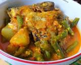 Gulai Ikan Nila langkah memasak 3 foto