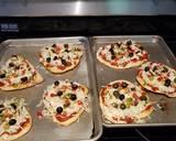 Yogurt Crust Pizzas recipe step 8 photo