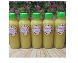 Diet Juice Corn Apple Passion Fruit Guava langkah memasak 3 foto