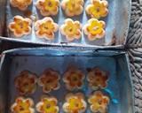 Kue susu (Kue kering/Cookies) langkah memasak 4 foto