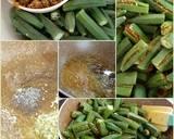 Stuffed Masala Bhindi recipe step 2 photo