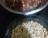 Kacang Randang Bermandikan Coklat Bertaburkan Gulawarna langkah memasak 3 foto