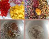 Baked Katoori Chaat recipe step 1 photo