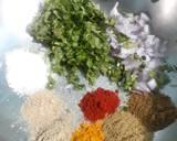 Kele ke kebab recipe step 2 photo
