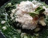 Sayur Daun Singkong Tumbuk langkah memasak 2 foto