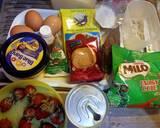 Avocado Milo Regal Dessert langkah memasak 1 foto
