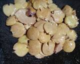 Gulai Jengkol langkah memasak 1 foto