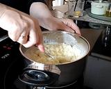 Foto del paso 5 de la receta Tarta Cremosa Dulce (con patata)