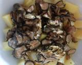 Potato and courgette salad recipe step 2 photo