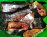 Pesmol Ikan Patin (Bumbu Kuning) langkah memasak 1 foto