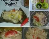 05. Pepes Jamur Original #SelasaBisa langkah memasak 6 foto