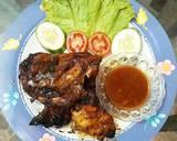 Ayam panggang khas Banjarmasin langkah memasak 5 foto