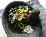 Mujair Bakar Sambal Ijo langkah memasak 5 foto