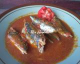 Ikan Sarden Kalengan Homemade langkah memasak 3 foto