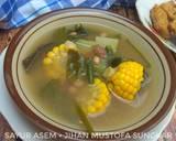 Tempe bawang putih #selasabisa langkah memasak 6 foto