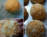 Roti Goreng Keju Meler (no ulen) langkah memasak 5 foto