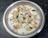 Curd Rice recipe step 4 photo